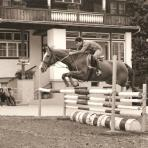 Gérard en Autriche
